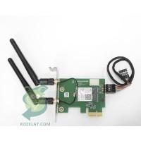 Мрежова карта за компютър HP Intel Dual Band Wireless-AC 7265
