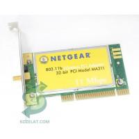 Мрежова карта за компютър Netgear MA311
