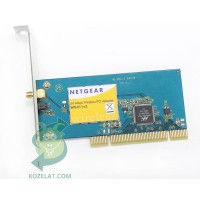 Мрежова карта за компютър Netgear WG311v3