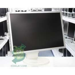 "Монитор NEC EA261WM, 26"", 1920x1200 WUXGA 16:10, Silver/White, Stereo Speakers + USB Hub"