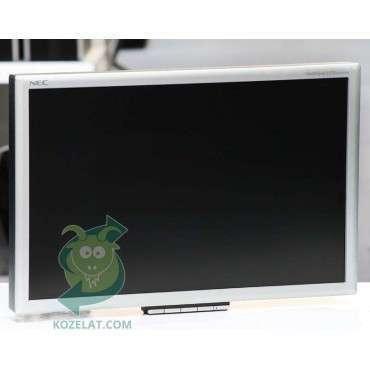 NEC LCD205WXM-BK
