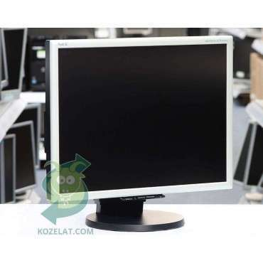 NEC LCD2070NX-BK