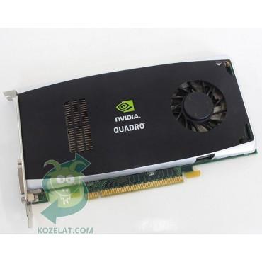 Видео карта за компютър nVidia Quadro FX1800