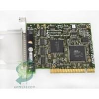 PCI контролер за компютър Brainboxes 4 Port RS232 Photon DB9