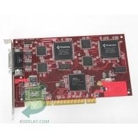 PCI контролер за компютър Comtrol RocketPort Universal 16 Port