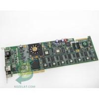 PCI контролер за компютър Dialogic Brooktrout TR1034+P4H-E1-1N