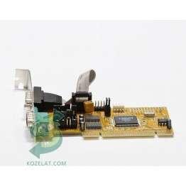 PCI контролер за компютър Exsys EX-41052