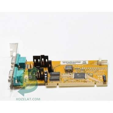 PCI контролер за компютър Exsys EX-43092-S