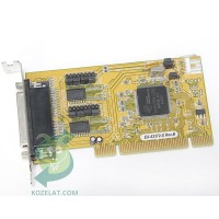 PCI контролер за компютър Exsys EX-43372