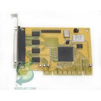 PCI контролер за компютър Exsys EX-91094