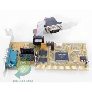 PCI контролер за компютър Exsys EX41252