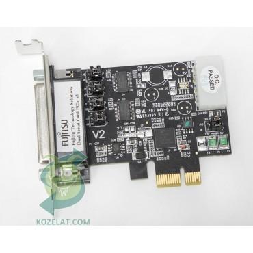 PCI контролер за компютър Fujitsu CP-140