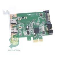 PCI контролер за компютър HP Hi349