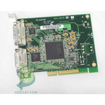 PCI контролер за компютър Planar Mirror-Flip