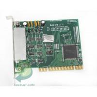 PCI контролер за компютър Различни марки 232/4S-PCI-RJ45