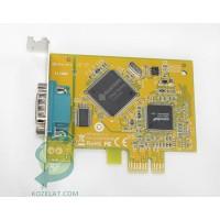 PCI контролер за компютър SUNIX SER5427A