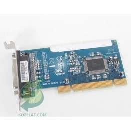 PCI контролер за компютър VScom 011H UPCI