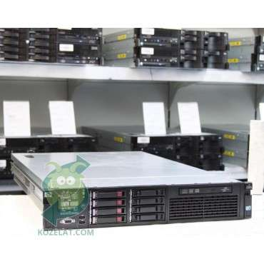 Сървър HP ProLiant DL380 G6