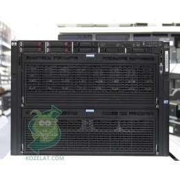 Сървър HP ProLiant DL980 G7