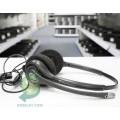 Слушалки Plantronics SupraPlus HW261N, P/N: 64336-31