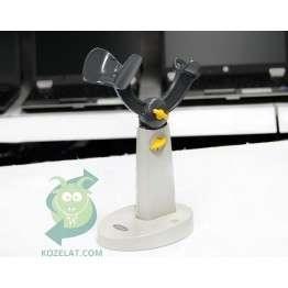 Symbol LS4208 Grey Scanner Stand