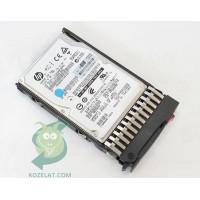 Твърд диск за компютър HP EG0600FBDBU