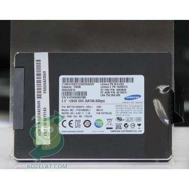 Твърд диск за лаптоп Samsung MZ-7TD1280/0L1