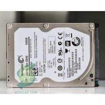 Твърд диск за лаптоп Seagate Laptop Thin ST500LM000