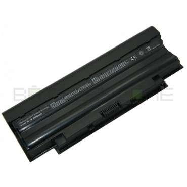 Усилена батерия за лаптоп Dell Inspiron N5110, N5010, N4010, N4110 |J1KND, 6600 mAh