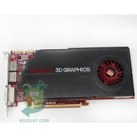 Видео карта за компютър AMD FirePro V5800