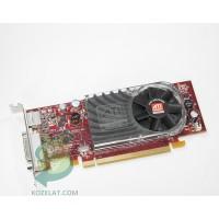 Видео карта за компютър ATI Radeon HD 3450