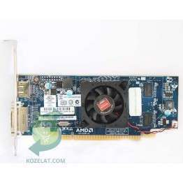 Видео карта за компютър ATI Radeon HD 6450