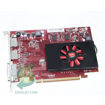 Видео карта за компютър ATI Radeon HD 6570