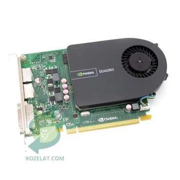 Видео карта за компютър nVidia Quadro 2000