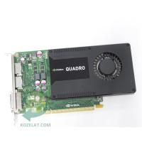 Видео карта за компютър nVidia Quadro K2000