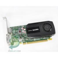 Видео карта за компютър nVidia Quadro K600