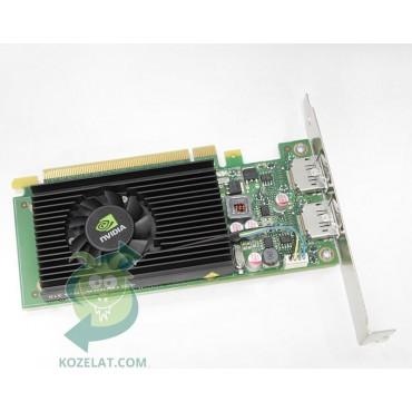 Видео карта за компютър nVidia Quadro NVS 310
