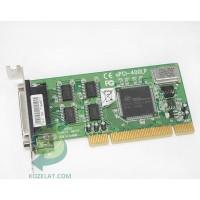 PCI контролер за компютър VScom UPCI-400LP