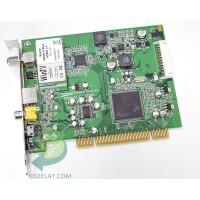 PCI контролер за компютър WinTV 92001 LF rev. C1B1
