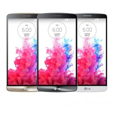 "5.5"" LG G3 D855 Smartphone"