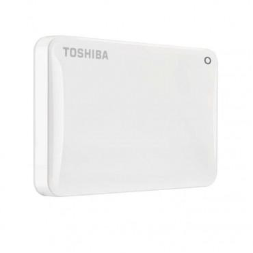 500GB Toshiba Canvio Connect II