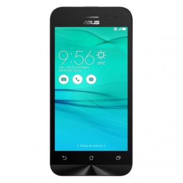 Asus ZenFone Go в комплект с Transcend 16GB microSDHC