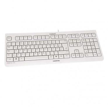 Клавиатура CHERRY KC 1000 JK-0800EU-0