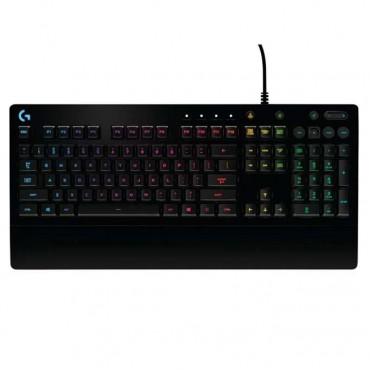 Клавиатура Logitech G213 Prodigy RGB Gaming