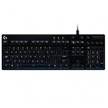 Клавиатура Logitech G610 Orion Brown