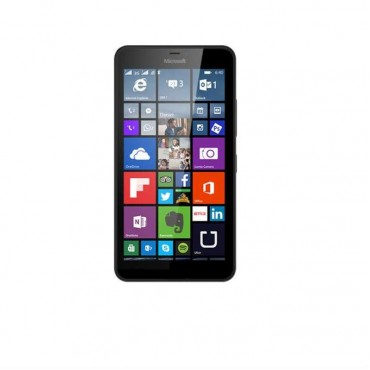 MICROSOFT LUMIA 640XL3G BLK DS