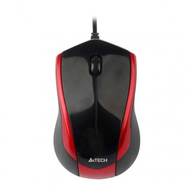 Мишка A4Tech V-Track N-400-2