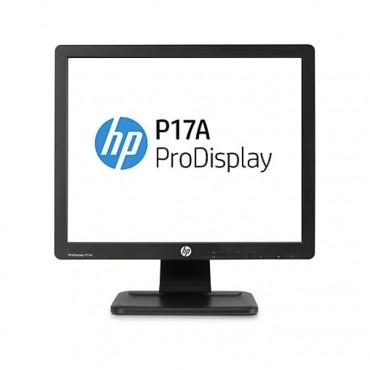 """Монитор 17"""" HP ProDisplay P17A"""