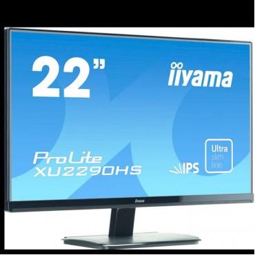 "Монитор 21.5"" Iiyama ProLite XU2290HS-B1"