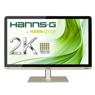 """Монитор 27"""" Hannspree HQ271HPG"""